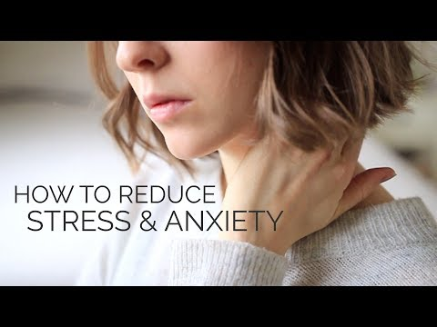 6 Effective Strategies for Reducing Stress & Anxiety