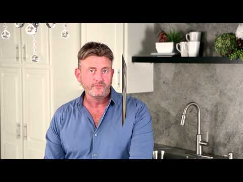 Kitchen Countertop Transformation Product | DIY Kitchen | How-to Kitchens