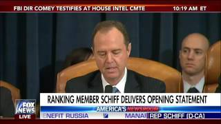 Schiff on Russia scandal