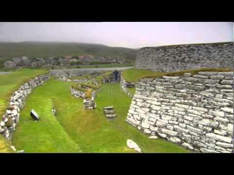 Around The World - Shetland Islands Scotland