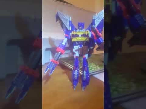 Transformers Cybertron Soundwave