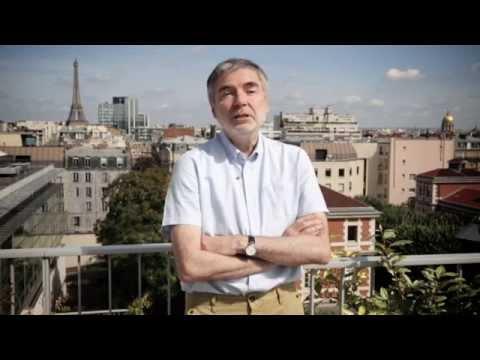 Felix Rey, lauréat du prix international Pasteur-Weizmann / Servier 2015