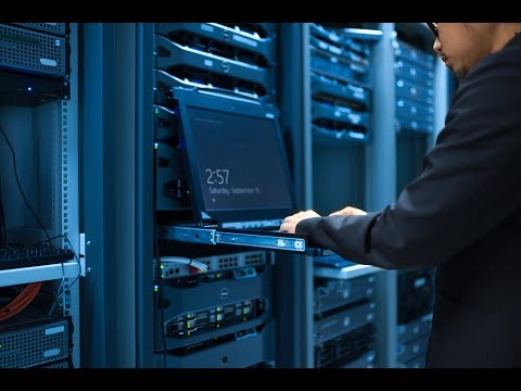 How to install Windows Server 2016 - Step by step Tutorial