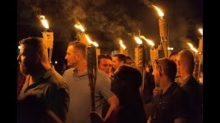 People Flee Homes After Being Falsely Identified As White Nationalists