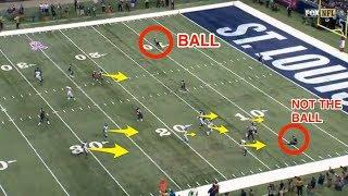 NFL Smart Plays | NFL