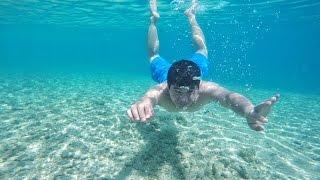 Explore Malalison Island in Antique, Philippines