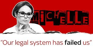 Michelle Dewberry on how our legal system