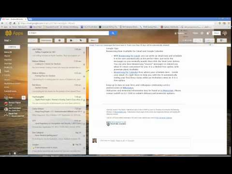 How to configure mailto in Google Chrome to use Gmail