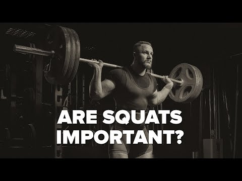 How Important Are Squats?