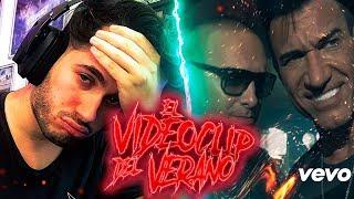 EL VIDEOCLIP DEL VERANO