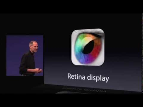 What is Retina Display?!