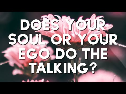 Soul vs. Ego (Simplified) & What Your Soul Wants You to Know | Leeor Alexandra