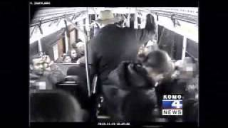 Pregnant Teen Attacked On Bus