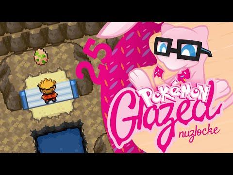 Pokemon Glazed Nuzlocke W/ Original151 EP 25 -