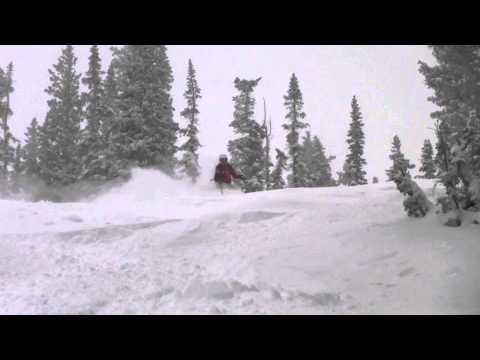 2012-12-16 alta powder