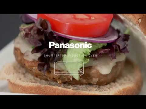 Recipe: Grilled Turkey Burger