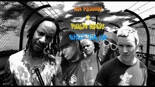 Download The Prodigy v Public Enemy - Shut 'Em Up