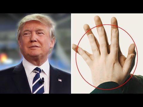 Donald Trump's Tiny Hands - A Solution | The Chris Gethard Show