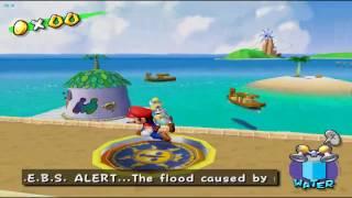 Super Mario Sunshine Intel HD 620 Dolphin Emulator Performance