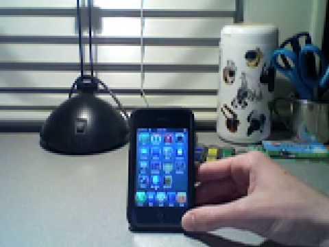 2nd gen iPod touch JAILBREAK :::UPDATE:: COMING SOON! redsn0w