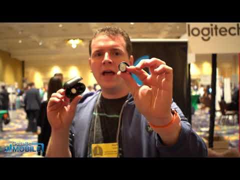 Jaybird Run Wireless Earbuds Hands On