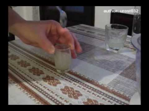 How to isolate DNA from onion using household items
