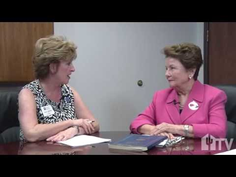 ADRE Commissioner Judy Lowe (2016) - Real Estate Licenses | Industry Partners