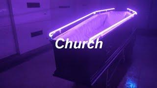 Fall Out Boy - Church (Lyrics)