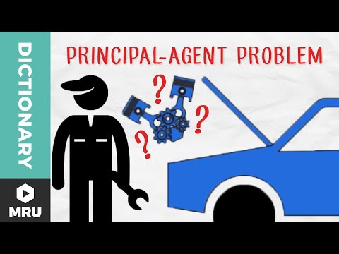 What Is the Principal-Agent Problem?