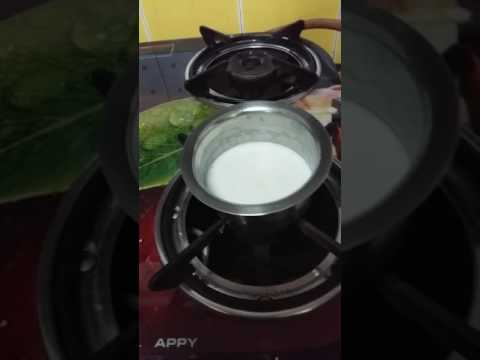How to make curd without curd or starter