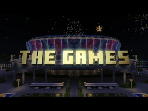 Minecraft Servers: Let the Games Begin!