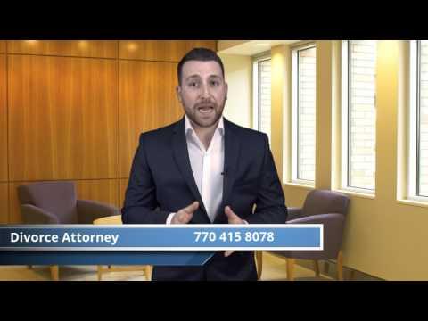 Divorce Lawyers In Georgia | 770-415-8078