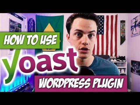 Yoast SEO Tutorial - 10X Your Google Search Traffic!