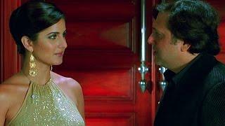 Govinda & Katrina Kaif's First Kiss - Partner