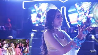 MUST WATCH - Bride's emotional dance for her Daddy Dearest