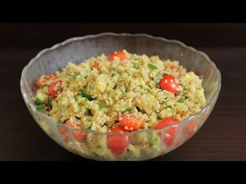 Quinoa and Avocado salad Recipe