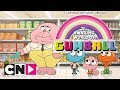 Gumball I Richardn Sorunu I Cartoon Network Trkiye