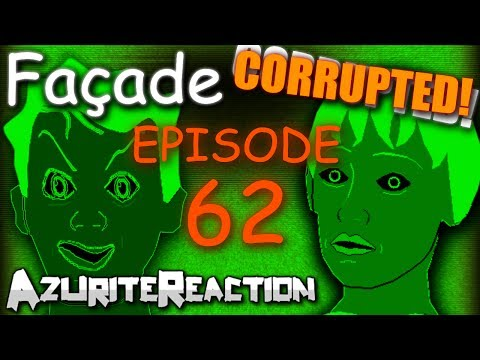 THE MATRIX IS GLITCHING - Facade (Part 62)