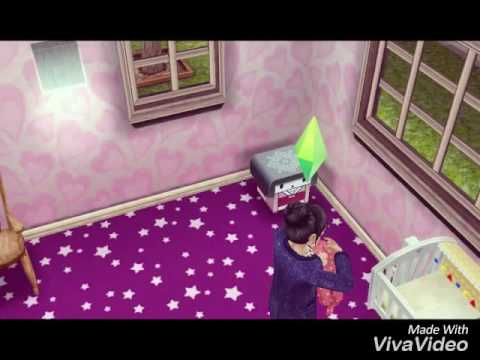 Sims Freeplay: Amy Goes To The Park
