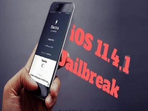 FINALLY HERE! How To Jailbreak iOS 11.4 With The NEW Pangu11.mobi untethered iOS 11 Jailbreak!