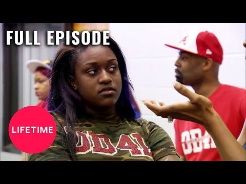 Xxx Mp4 Bring It Full Episode The Big Apple And The Bitter Apple Season 2 Episode 18 Lifetime 3gp Sex