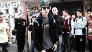 Freestyle Clip Tfk Blidian Thugz 09 (hd)