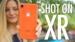 iPhone Xr Vlog!