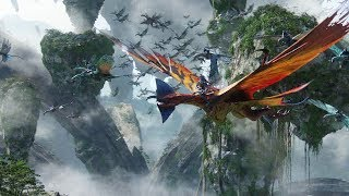 Avatar Movie 2009 Final Battle II Hindi II