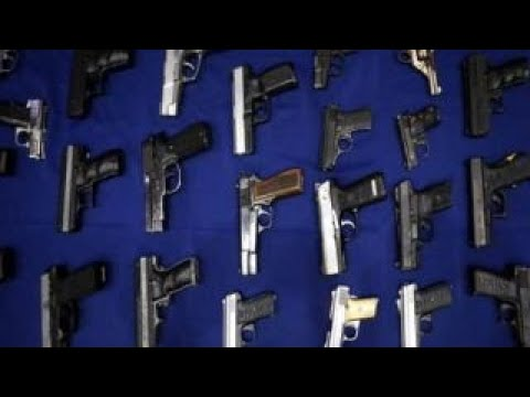 Concealed carry bill will easily pass House: Rep. Hudson