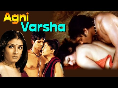 Xxx Mp4 Agni Varsha Full Movie Amitabh Bachchan Raveena Tandon Nagarjuna Jackie Shroff Hindi Movie 3gp Sex