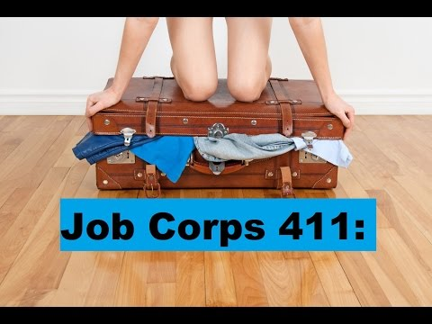 Job Corps 411: TOP 5 THINGS YOU SHOULD BRING (Q&A Session #6)