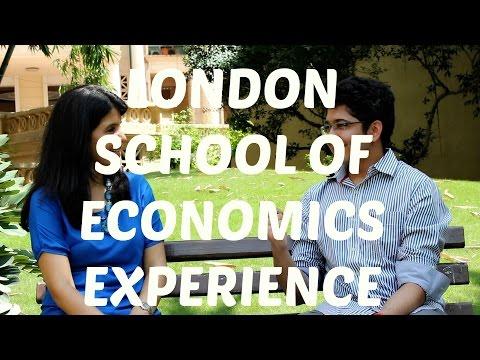 College Experience - London School of Economics -1