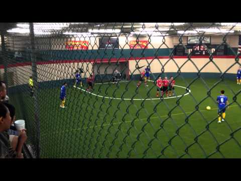 Phoenix vs San Diego Jan 22, 2012, episode 1