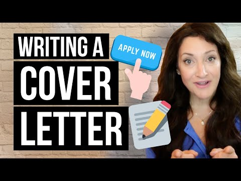 How To Write A Cover Letter That Recruiters Will Love